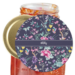 Chinoiserie Jar Opener (Personalized)
