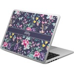 Chinoiserie Laptop Skin - Custom Sized (Personalized)