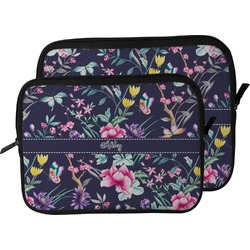 Chinoiserie Laptop Sleeve / Case (Personalized)