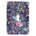 Chinoiserie Light Switch Covers (Personalized)