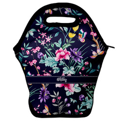 Chinoiserie Lunch Bag (Personalized)