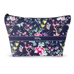 Chinoiserie Makeup Bags (Personalized)