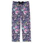 Chinoiserie Mens Pajama Pants (Personalized)