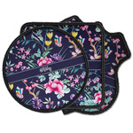 Chinoiserie Iron on Patches (Personalized)