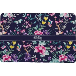 Chinoiserie Comfort Mat (Personalized)