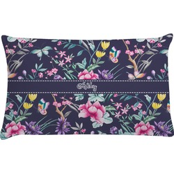 Chinoiserie Pillow Case (Personalized)