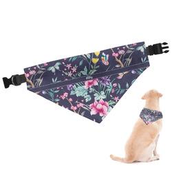 Chinoiserie Dog Bandana (Personalized)