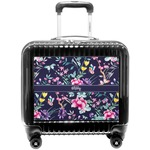 Chinoiserie Pilot / Flight Suitcase (Personalized)