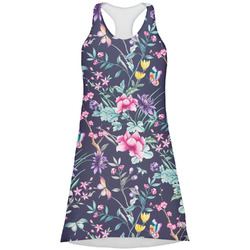 Chinoiserie Racerback Dress (Personalized)
