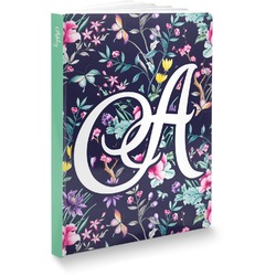 Chinoiserie Softbound Notebook (Personalized)