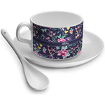Chinoiserie Tea Cups (Personalized)