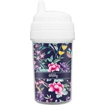 Chinoiserie Sippy Cup (Personalized)