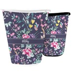 Chinoiserie Waste Basket (Personalized)