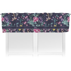Chinoiserie Valance (Personalized)