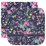 Chinoiserie Facecloth / Wash Cloth (Personalized)