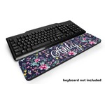 Chinoiserie Keyboard Wrist Rest (Personalized)