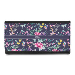 Chinoiserie Leatherette Ladies Wallet (Personalized)