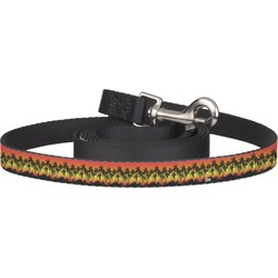 Tropical Sunset Pet / Dog Leash (Personalized)