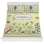Nature Inspired Comforters (Personalized)