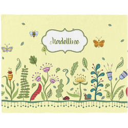 Nature Inspired Placemat (Fabric) (Personalized)