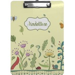 Nature Inspired Clipboard (Personalized)