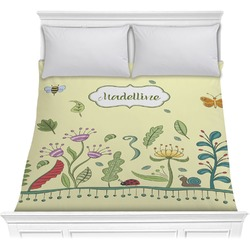 Nature Inspired Comforter (Personalized)