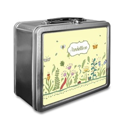 Nature Inspired Lunch Box (Personalized)