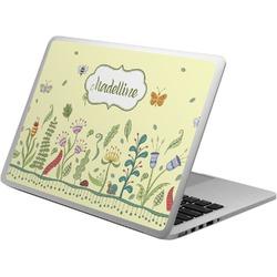 Nature Inspired Laptop Skin - Custom Sized (Personalized)