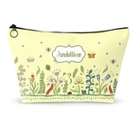 Nature Inspired Makeup Bags (Personalized)