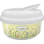 Nature Inspired Snack Container (Personalized)