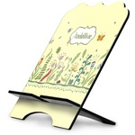 Nature Inspired Stylized Tablet Stand (Personalized)