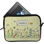 Nature Inspired Tablet Case / Sleeve (Personalized)