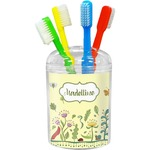 Nature Inspired Toothbrush Holder (Personalized)