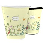 Nature Inspired Waste Basket (Personalized)