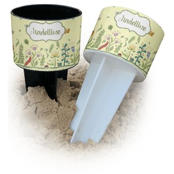 Nature Inspired Beach Spiker Drink Holder (Personalized)