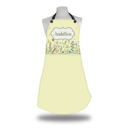 Nature Inspired Apron (Personalized)