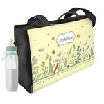 Nature Inspired Diaper Bag (Personalized)