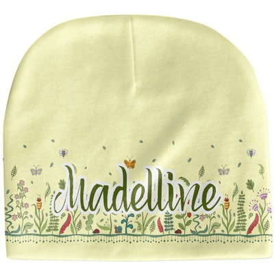 Nature Inspired Baby Hat (Beanie) (Personalized)
