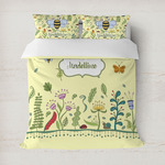 Nature Inspired Duvet Covers (Personalized)