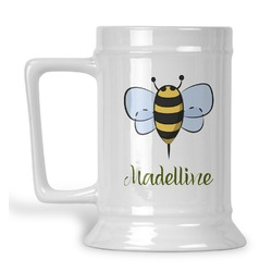 Nature Inspired Beer Stein (Personalized)