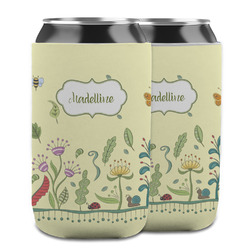 Nature Inspired Can Cooler (12 oz) w/ Name or Text