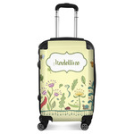 Nature Inspired Suitcase (Personalized)