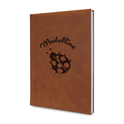 Nature Inspired Leatherette Journal (Personalized)