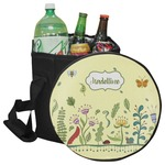 Nature Inspired Collapsible Cooler & Seat (Personalized)