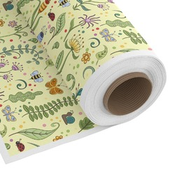 Nature Inspired Custom Fabric - PIMA Combed Cotton (Personalized)