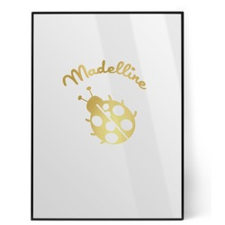 Nature Inspired Foil Print (Personalized)