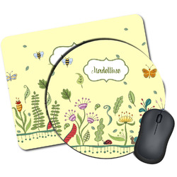 Nature Inspired Mouse Pads (Personalized)