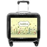 Nature Inspired Pilot / Flight Suitcase (Personalized)