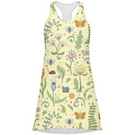 Nature Inspired Racerback Dress (Personalized)