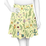 Nature Inspired Skater Skirt (Personalized)
